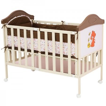 Детская кроватка Babyhit SLEEPY