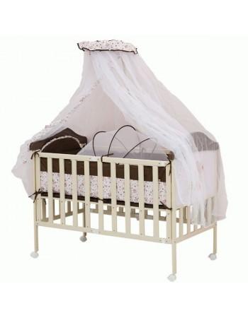 Детская кроватка Babyhit SLEEPY COMPACT
