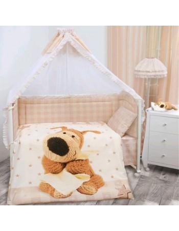 Комплект постельного белья Boofle baby