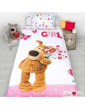Комплект постельного белья Boofle Girl