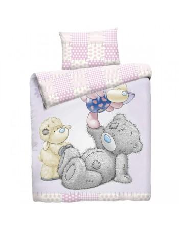 Комплект постельного белья Teddy and friends