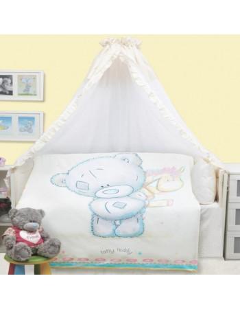 Комплект постельного белья Teddy и ослик