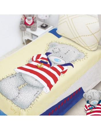 Комплект постельного белья Teddy морячок