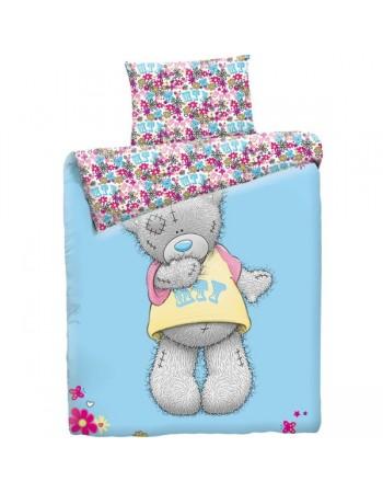 Комплект постельного белья Teddy MTY