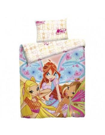Комплект постельного белья WINX Fery