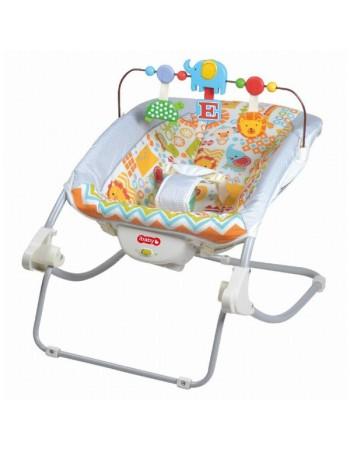 Кресло-качалка с вибрацией 100895026 S+S