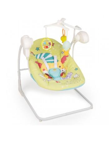 Кресло-качели Happy Baby JOLLY V2