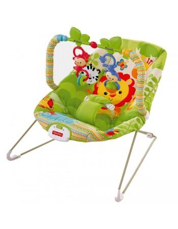 Кресло-качалка с вибрацией S+S