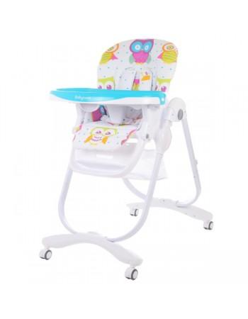 Стульчик для кормления BabyCare Trona