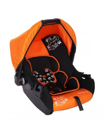 Автокресло Baby Care BC-322 Люкс 0-13 кг