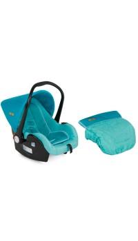 Автокресло Bertoni (Lorelli) lifesaver 0-13 кг
