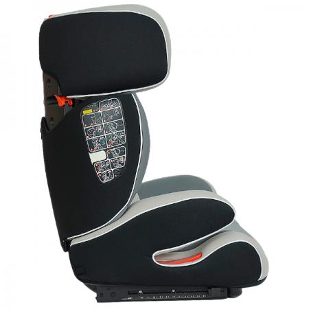 Автокресло Farfello K70 ISOFIX 15-36 кг