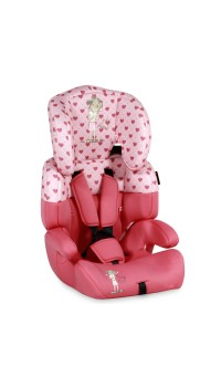 Автокресло Bertoni (Lorelli) Junior 9-36 кг