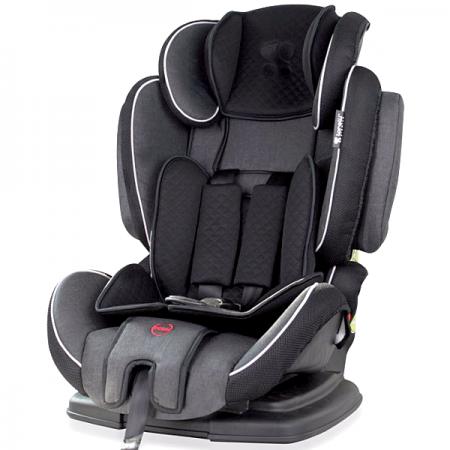 Автокресло Bertoni (Lorelli) Magic Premium 9-36 кг