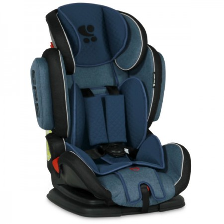 Автокресло Bertoni (Lorelli) Magic Premium 9-36 кг