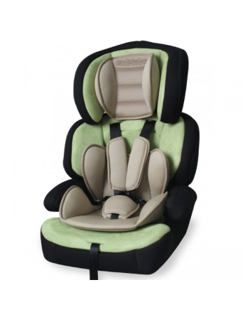 Автокресло Bertoni (Lorelli) Junior Plus Premium 9-36 кг