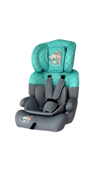 Автокресло Bertoni (Lorelli) Junior PLUS 9-36 кг