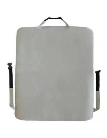 Защитная накидка на автомобильное кресло Экокожа PB-008
