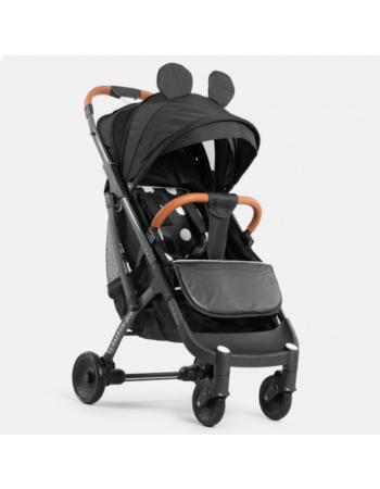 Коляска прогулочная YOYA Plus Pro 2020 mikki (рама черная)