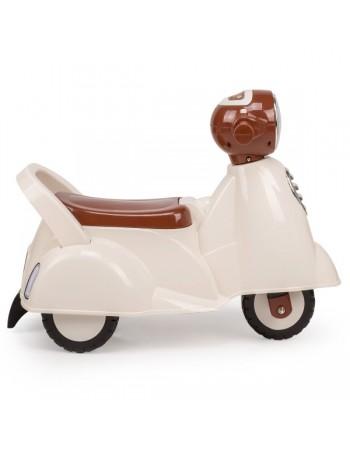 Мотоцикл–каталка Happy Baby MOPPY