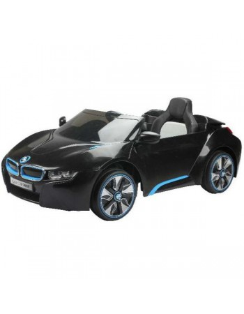Электромобиль BMW i8 Ride-On JE168 (12V)