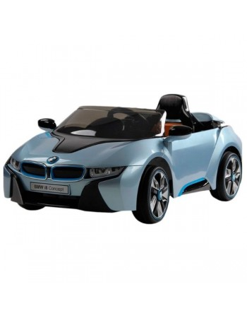 Электромобиль BMW i8 Ride-On JE168 (12V)