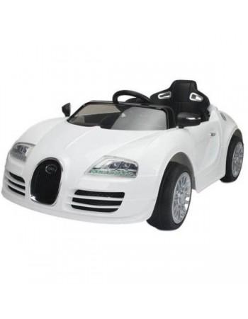 Электромобиль Bugatti Veyron JE1188 (12V)